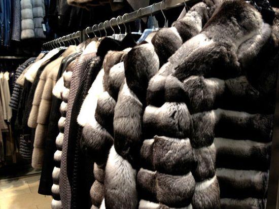 Покупка норковой шубы в Турции: плюсы и минусы