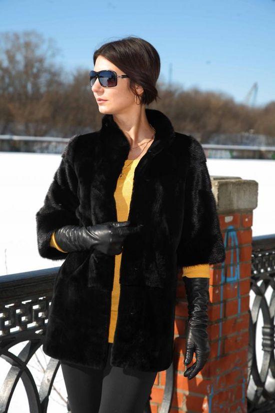 Куртка автоледи с чем носить