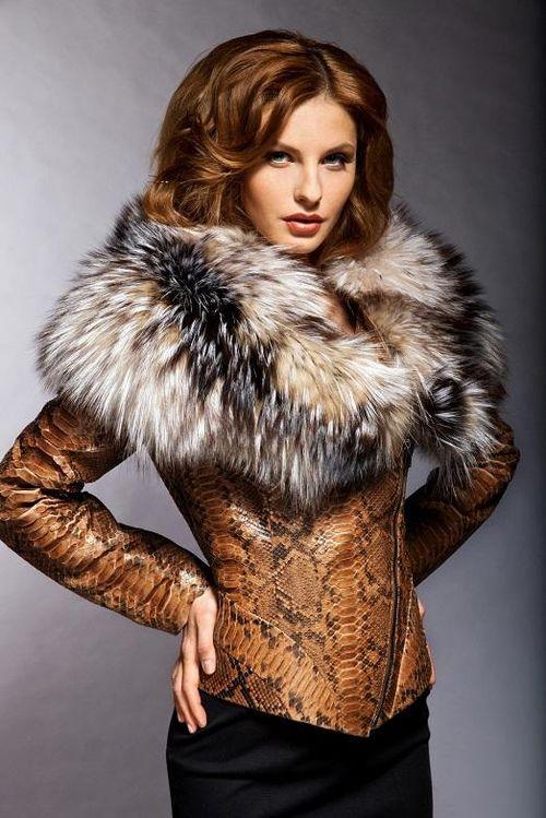 Полезные советы как выбрать шубу: меха, модели и качество