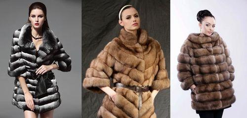 Обзор мехового ателье Ремейк Fur