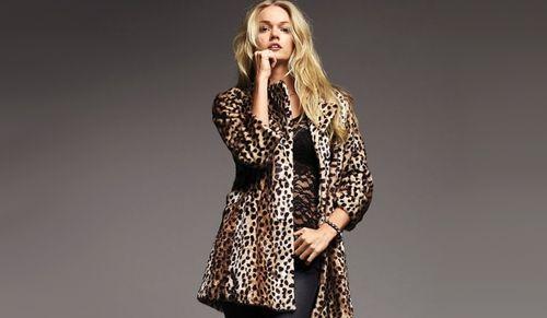 Обзор про шубы из леопарда: настоящие и искусственные