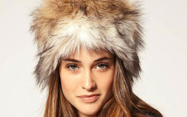 Как выбрать меховую шапку для зимы