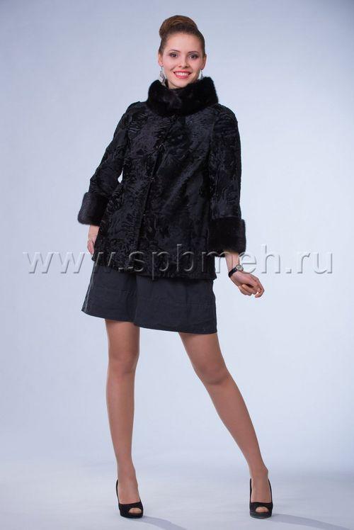 Меховые новинки в каталоге Меха Петербурга