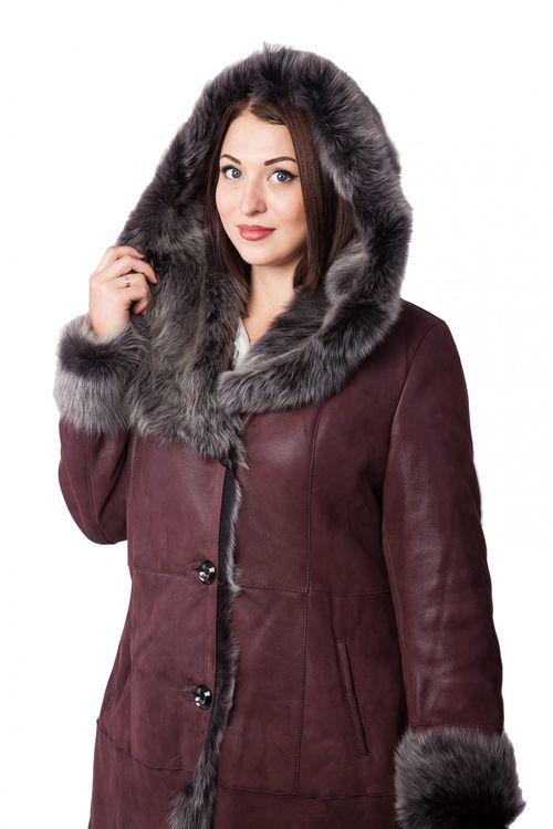Теплая верхняя одежда для русской зимы